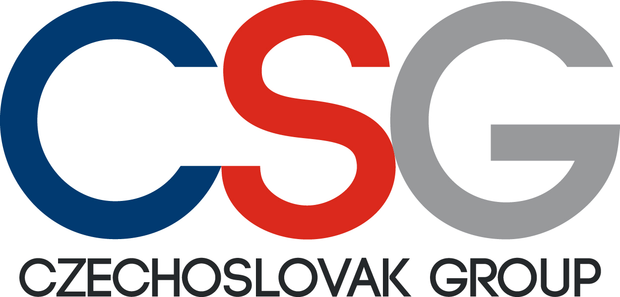 Control of CZECHOSLOVAK GROUP handed over to Michal Strnad, the founder's son